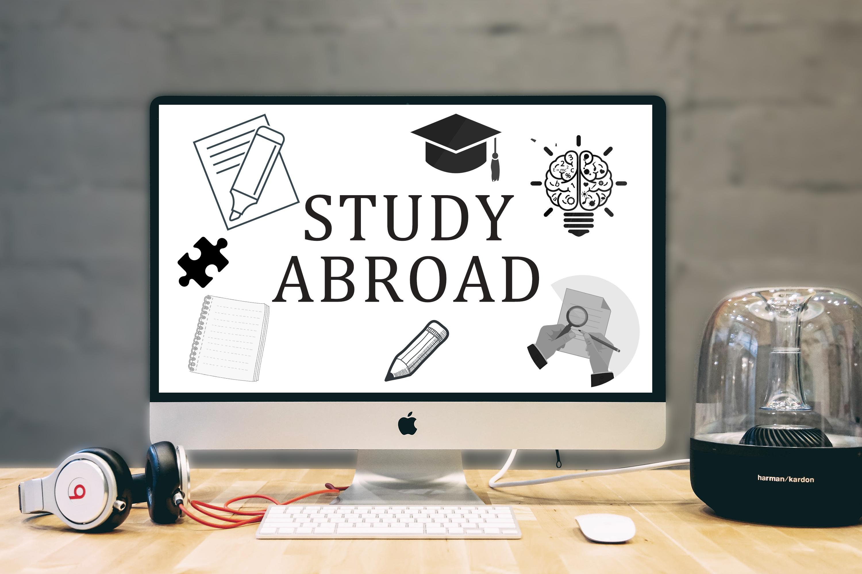 思潮英文 | 出国留学已是常态,那都需要什么条件?