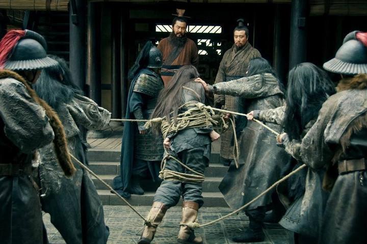 三国这20位名将,直接或间接,全部死于大耳刘备之手