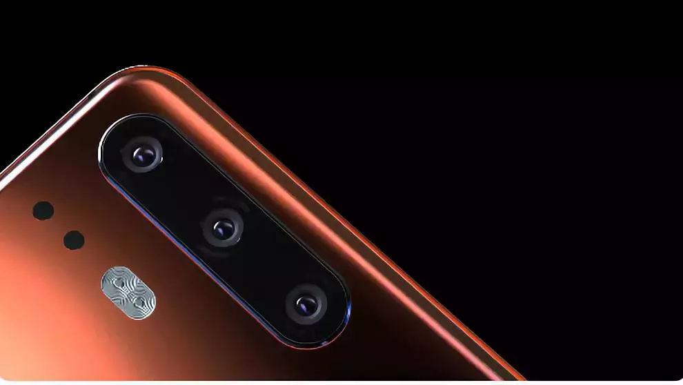 华为P30 Pro曝光:后置四摄包含3D ToF组件、可10倍光变的照片