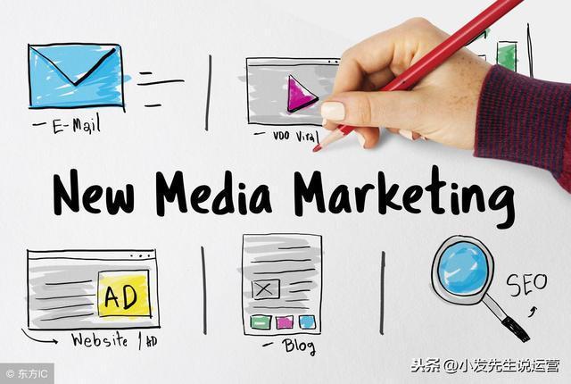 新媒体营销时代,如何抓住创业风向