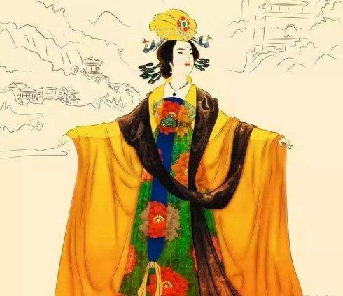 皇泽寺与武则天之谜:一代女皇是出生于四川吗?
