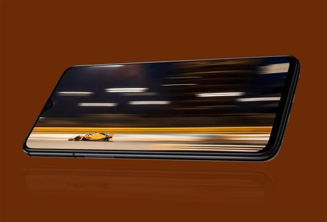 一加6T迈凯伦版评测 探安卓手机速度极限!的照片 - 13
