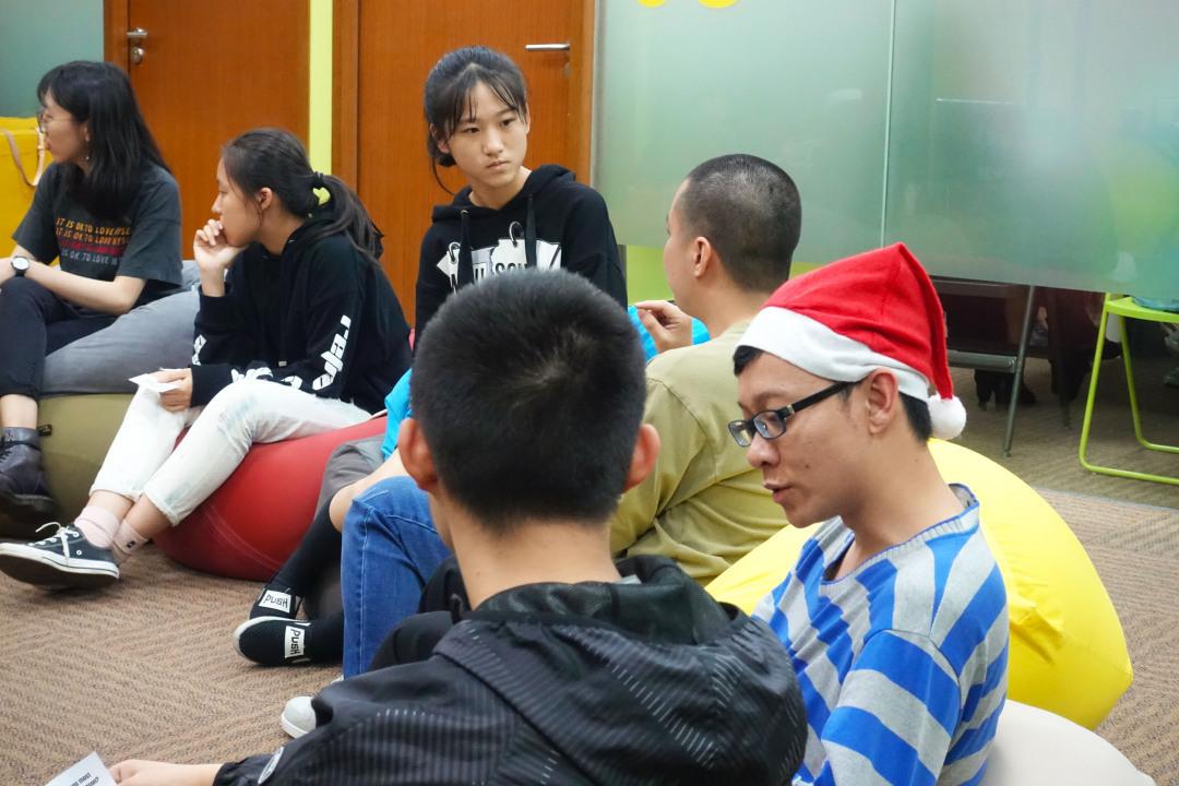 【圣诞特辑】Merry Christmas!