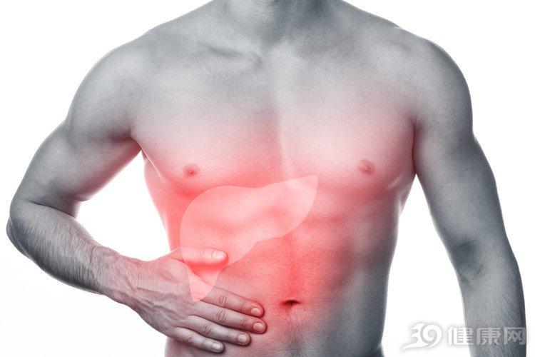 4個症狀出現,肝癌離你不遠了!別被「蒙在鼓裡」