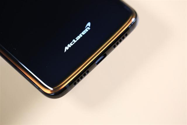 一加6T迈凯伦版评测 探安卓手机速度极限!的照片 - 12