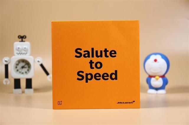 一加6T迈凯伦版评测 探安卓手机速度极限!的照片 - 3