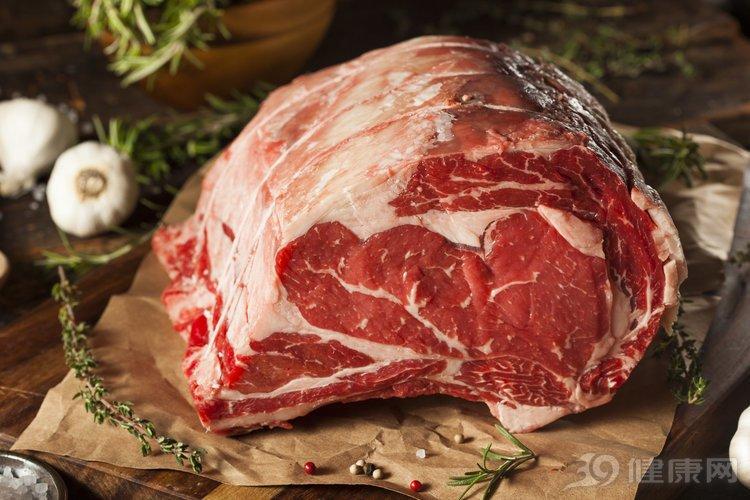 高血壓吃什麼肉類好?別傻傻吃素,三種肉放心吃