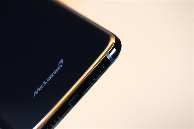 一加6T迈凯伦版评测 探安卓手机速度极限!的照片 - 11