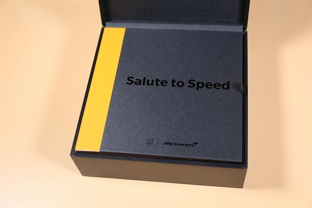 一加6T迈凯伦版评测 探安卓手机速度极限!的照片 - 4