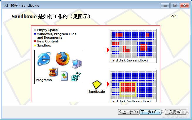 Windows Sandbox 沙盘功能体验的照片 - 9