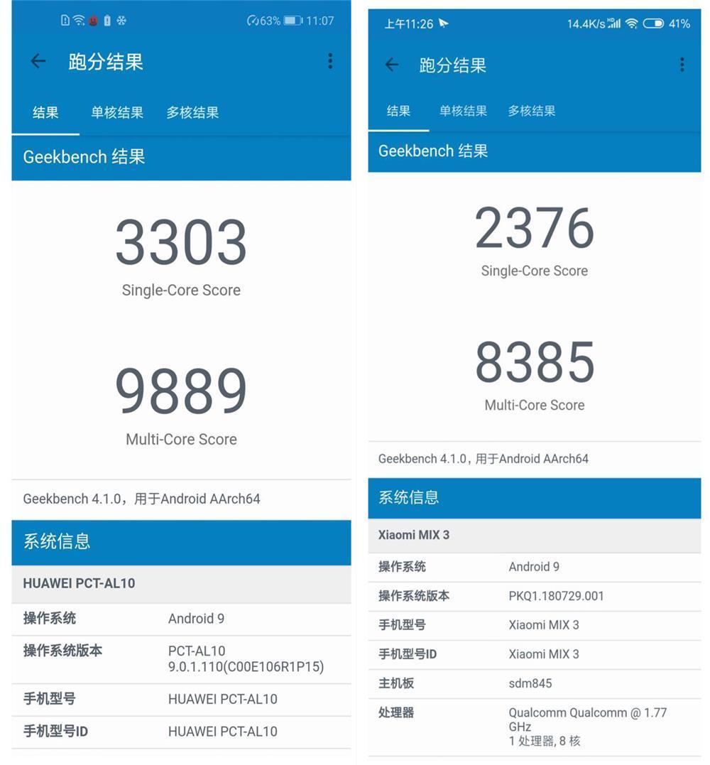 荣耀V20旗舰年末圆满首发评测 最强麒麟芯片加持的照片 - 18