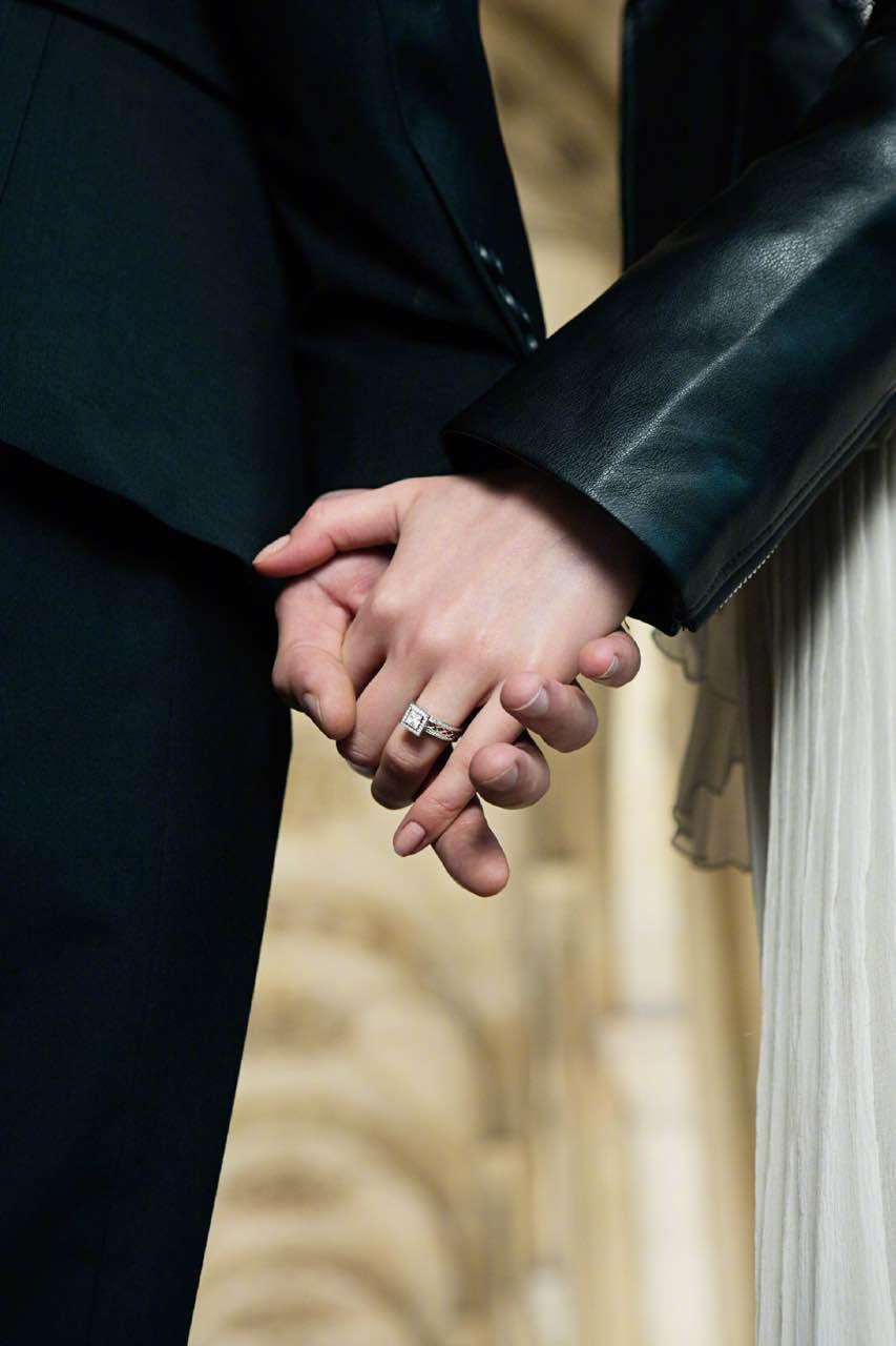 求婚钻戒多少钱才合适?男生必看