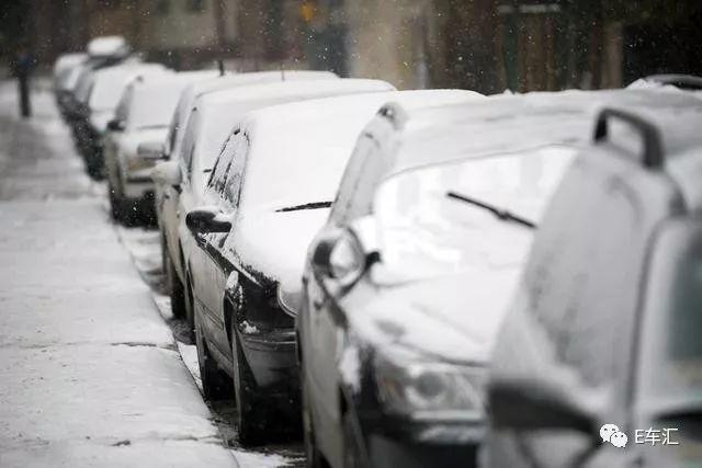车市寒冬下 进军新能源的传统车企都做了什么?