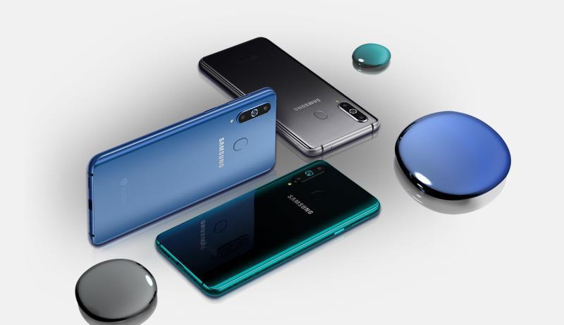 展望2019手机市场 体系实力再成三星杀手锏