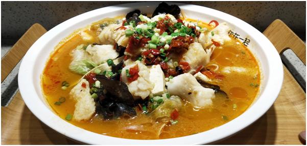 2019年酸菜鱼加盟为何选择鱼你在一起酸菜鱼快餐?