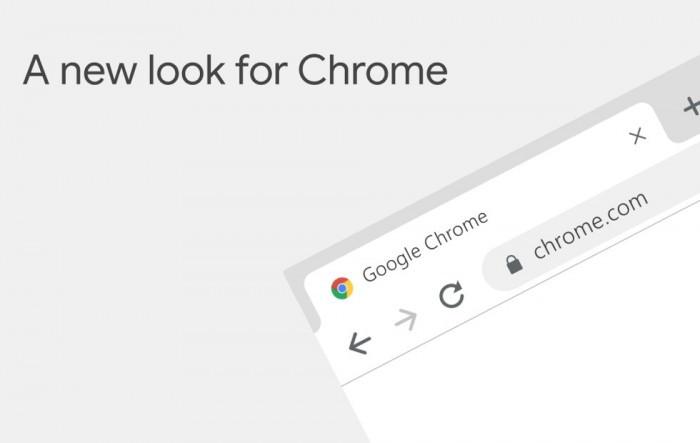 Chrome用户不喜新UI 工程师:宁用其他浏览器 也不要用旧版本的照片 - 2