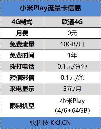 小米Play评测,1年120G流量免费用!的照片 - 23