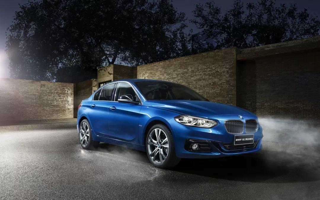 BBA的三款入门级豪华轿车 你更看好哪一款?