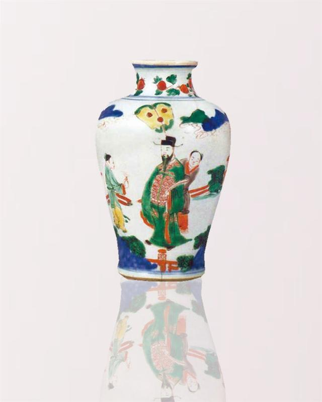 探访康熙年间盛行哪些风雅瓷器?