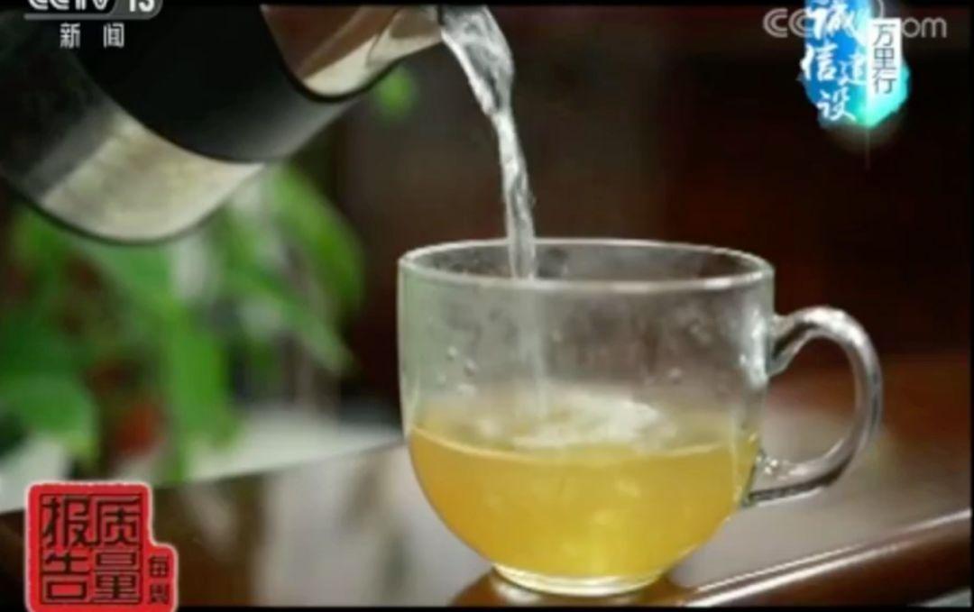 """""""黑骨藤长寿茶""""什么都是假的,喝多了危及生命的照片 - 5"""