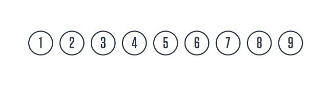 电话和计算器为何采用不同顺序数字键盘?的照片 - 3