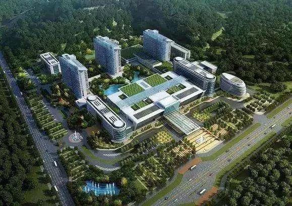 三重护航 徐州市第一人民医院构筑智慧医院建设高地