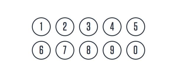 电话和计算器为何采用不同顺序数字键盘?的照片 - 10