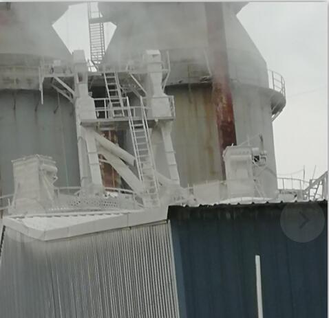 山东淄川:泓泉钙业污染谁来监管