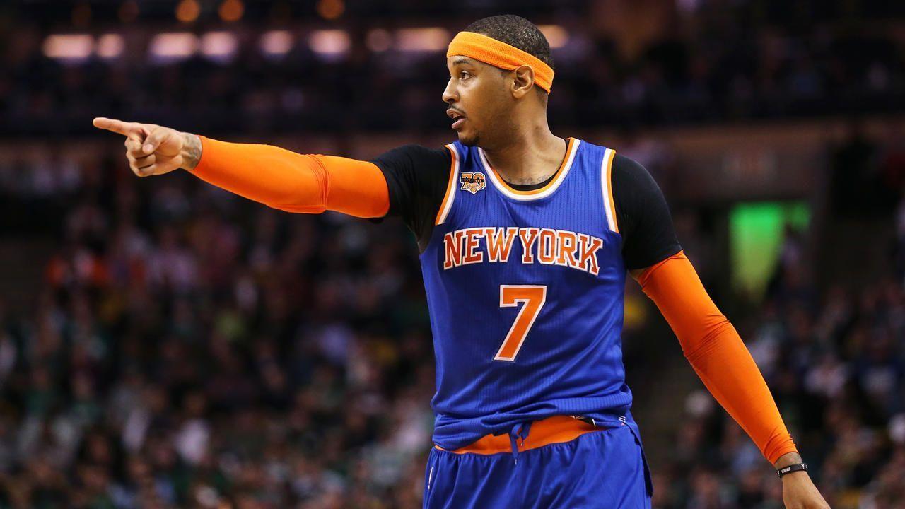 """21投仅8中,继安东尼之后,NBA又一个被""""严重高估""""的球员诞生了"""