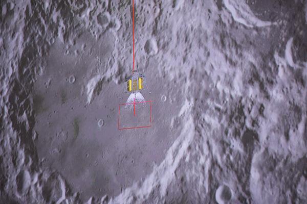 嫦娥四号成功登陆月背,人类移居月球还有多远?