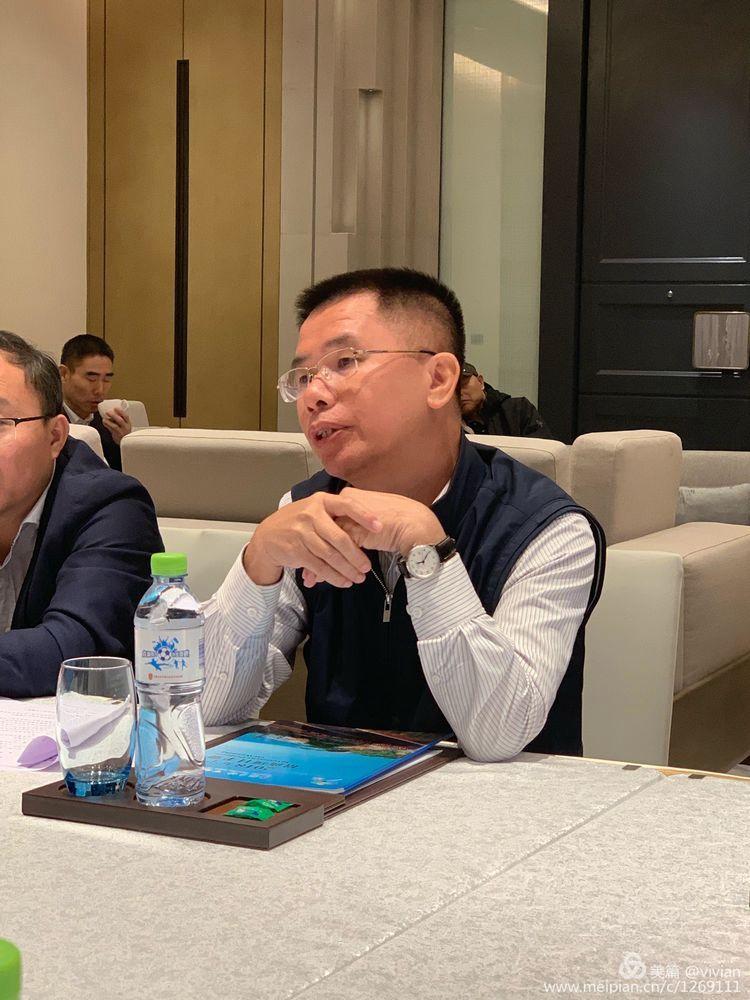 砚文化委员会企业家组团赴海南万宁、定安调研考察