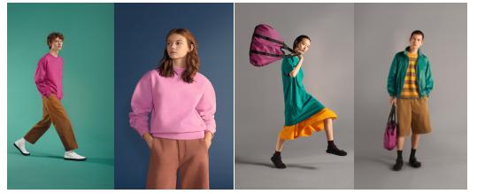 色彩新美学 摩登新经典 印象派艺术 融合 简约廓形剪裁 Uniqlo U 2019春夏系列将于2月1日上市