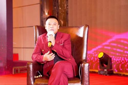 刘喜龙导演年终岁尾成功策划和执导各大晚会及颁奖盛典并荣获大奖