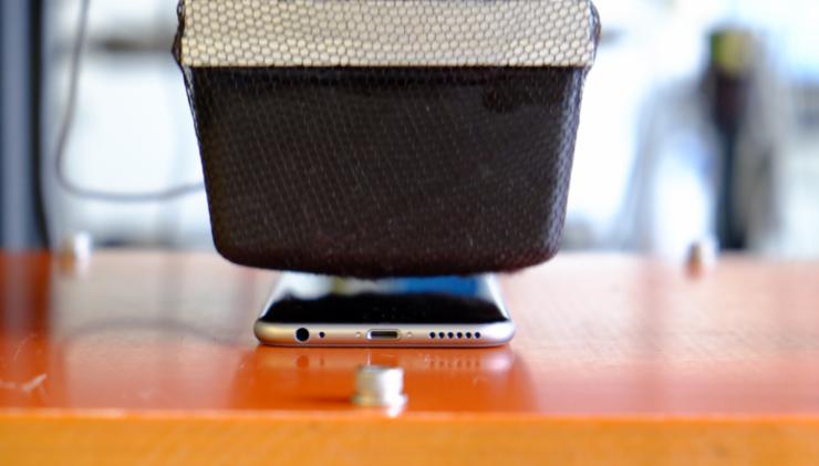 "iPad Pro弯曲门最新进展:苹果终于给出了""真正原因""的照片 - 7"