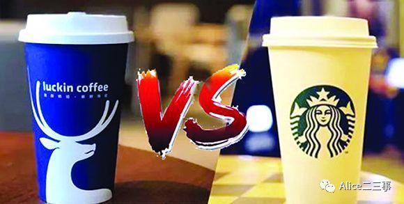 营销推广案例:瑞幸咖啡的6个关键词!