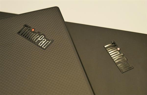 新外形!联想发布2019款ThinkPad X1 Carbon/Yoga的照片 - 1