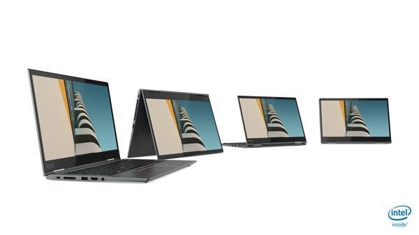 新外形!联想发布2019款ThinkPad X1 Carbon/Yoga的照片 - 3