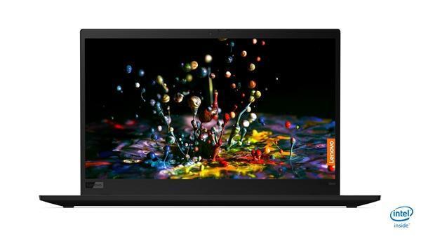 新外形!联想发布2019款ThinkPad X1 Carbon/Yoga的照片 - 2