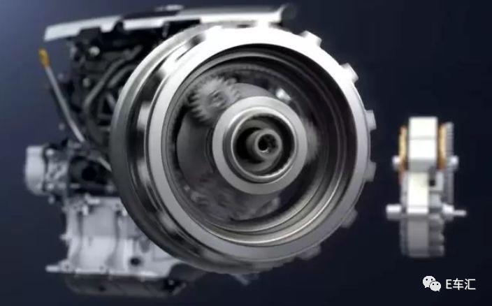 1元拿下丰田混动技术 吉利汽车发力新能源