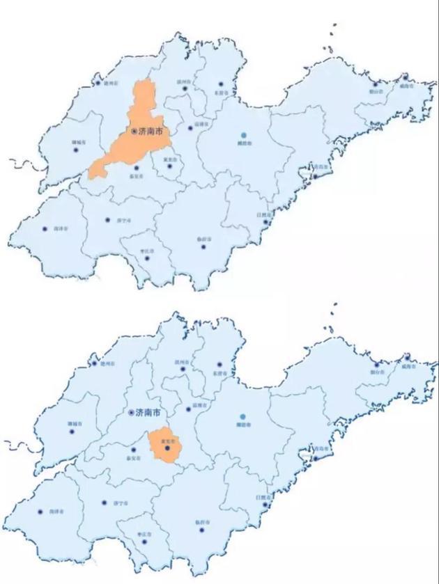 济南人口和经济总量_解放区济南经济发展