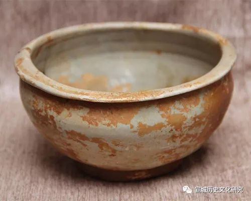 泾县琴溪古宣州窑址调查报告(上)  第14张