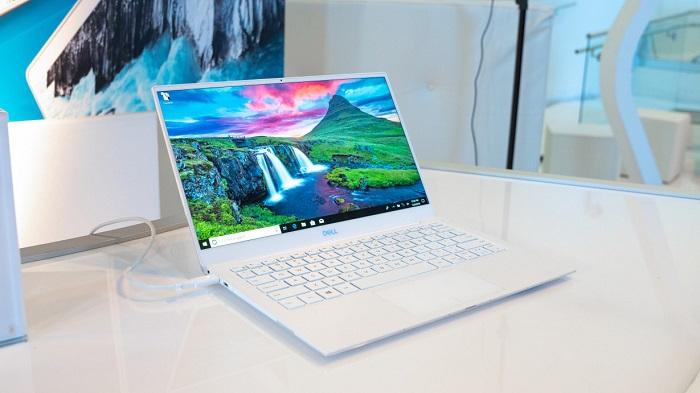 戴尔发布新款XPS 13笔记本 摄像头终于重回屏幕顶部的照片 - 1