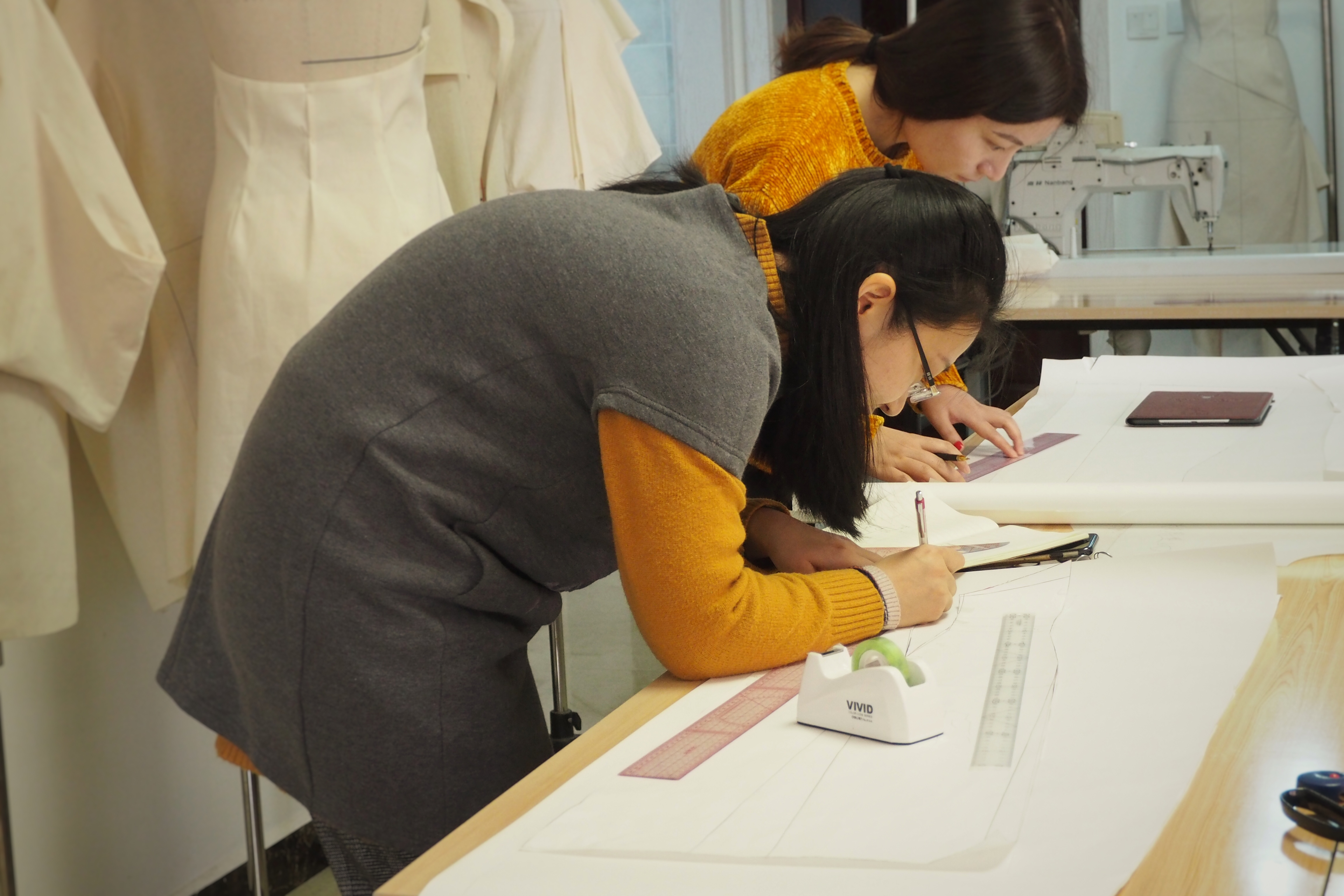 郑州服装打版培训学校