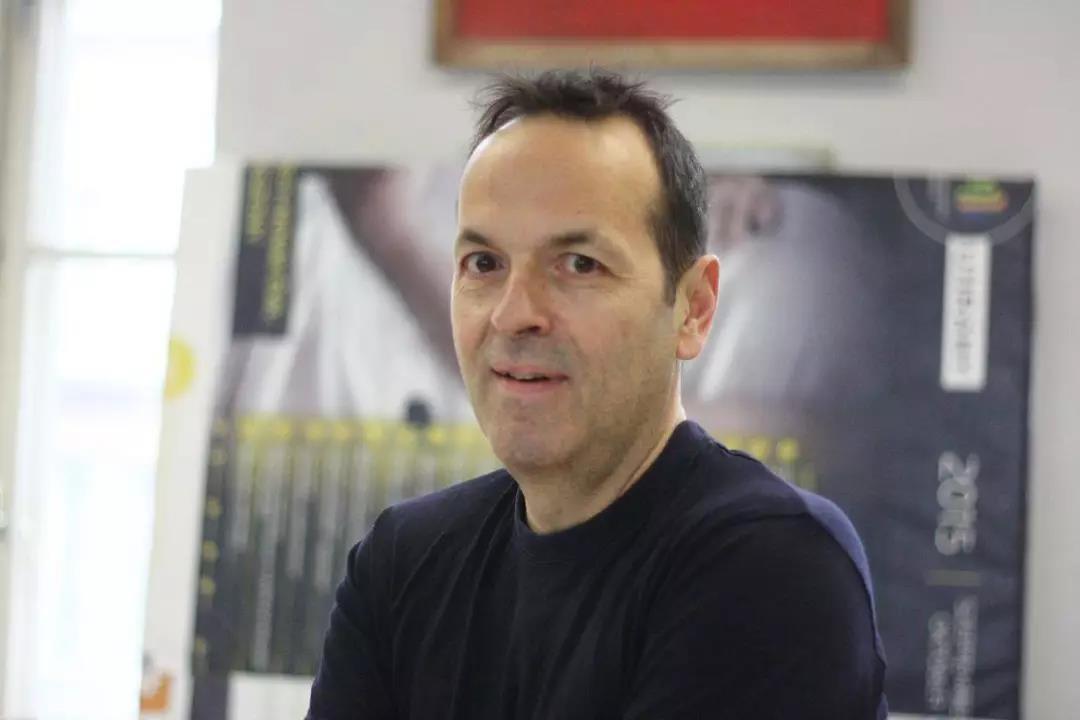Kostas Amoiropoulos