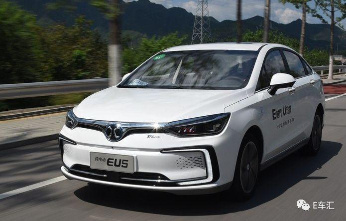 电动车年销超百万辆 其中哪些卖的最好?