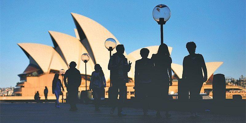 思潮英文 | 帮助你适应澳洲留学的超实用的7个tips,让你留学不再茫然