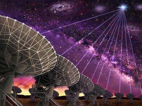 外星人联系地球?宇宙深处神秘信号是不是把你忽悠了的照片 - 3