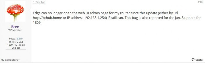 KB4480966令人抓狂:Windows Hello无法使用 甚至蓝屏的照片 - 3