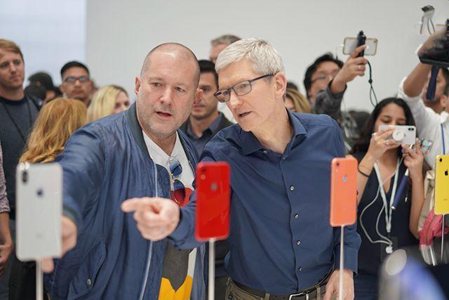 蘋果自研基帶已不是問題:2019年考慮讓三星、聯發科參與其中