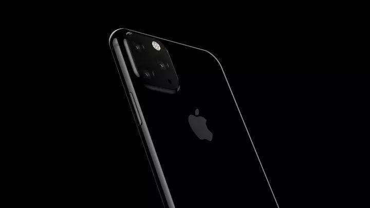iPhone Xs 還沒買,下代 iPhone 的訊息又來了